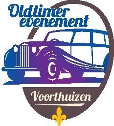 Oldtimer evenement Voorthuizen